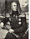 И. Ф. Крузенштерн
